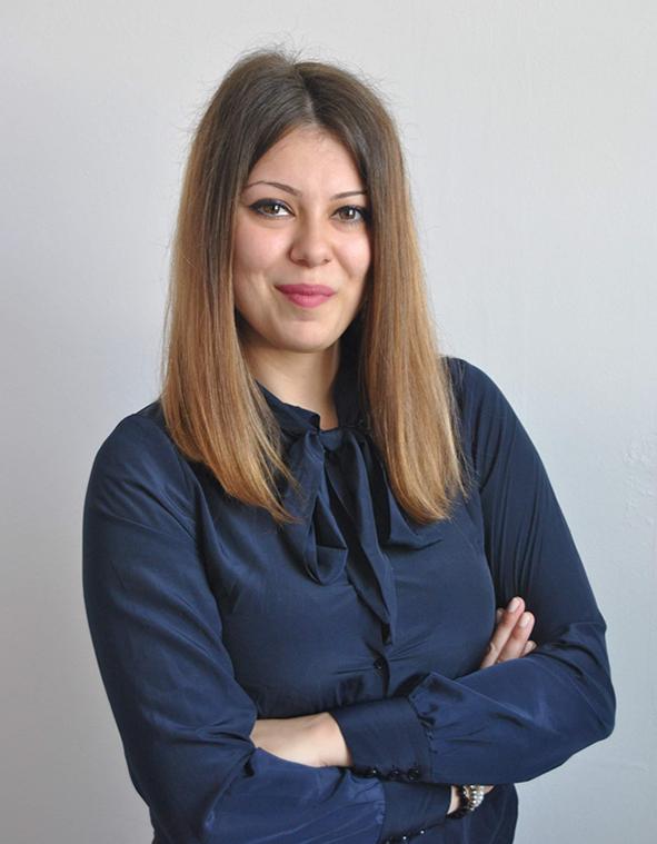 Нина Стойчева
