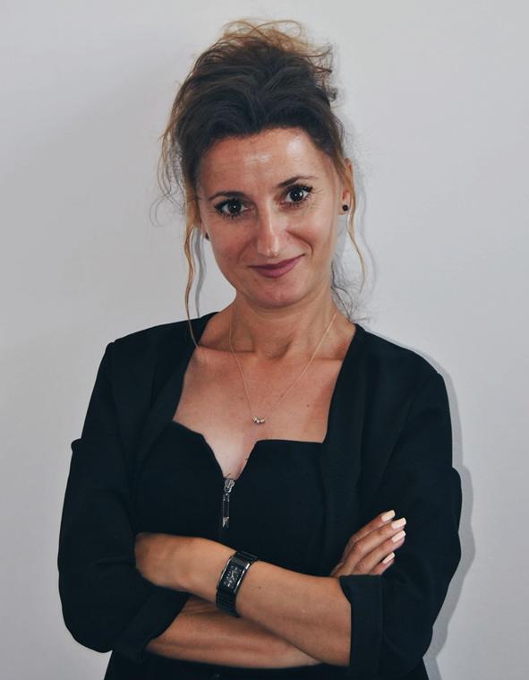 Сузанна Иванова