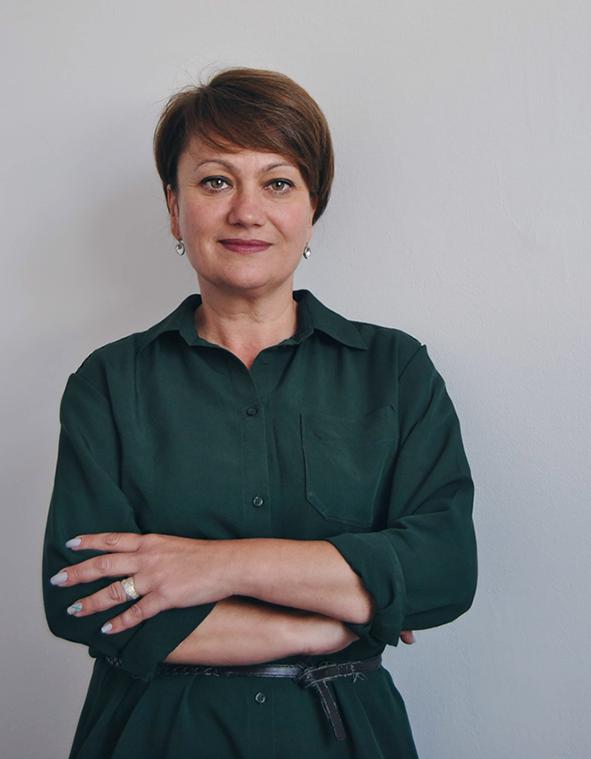 Таня Василева