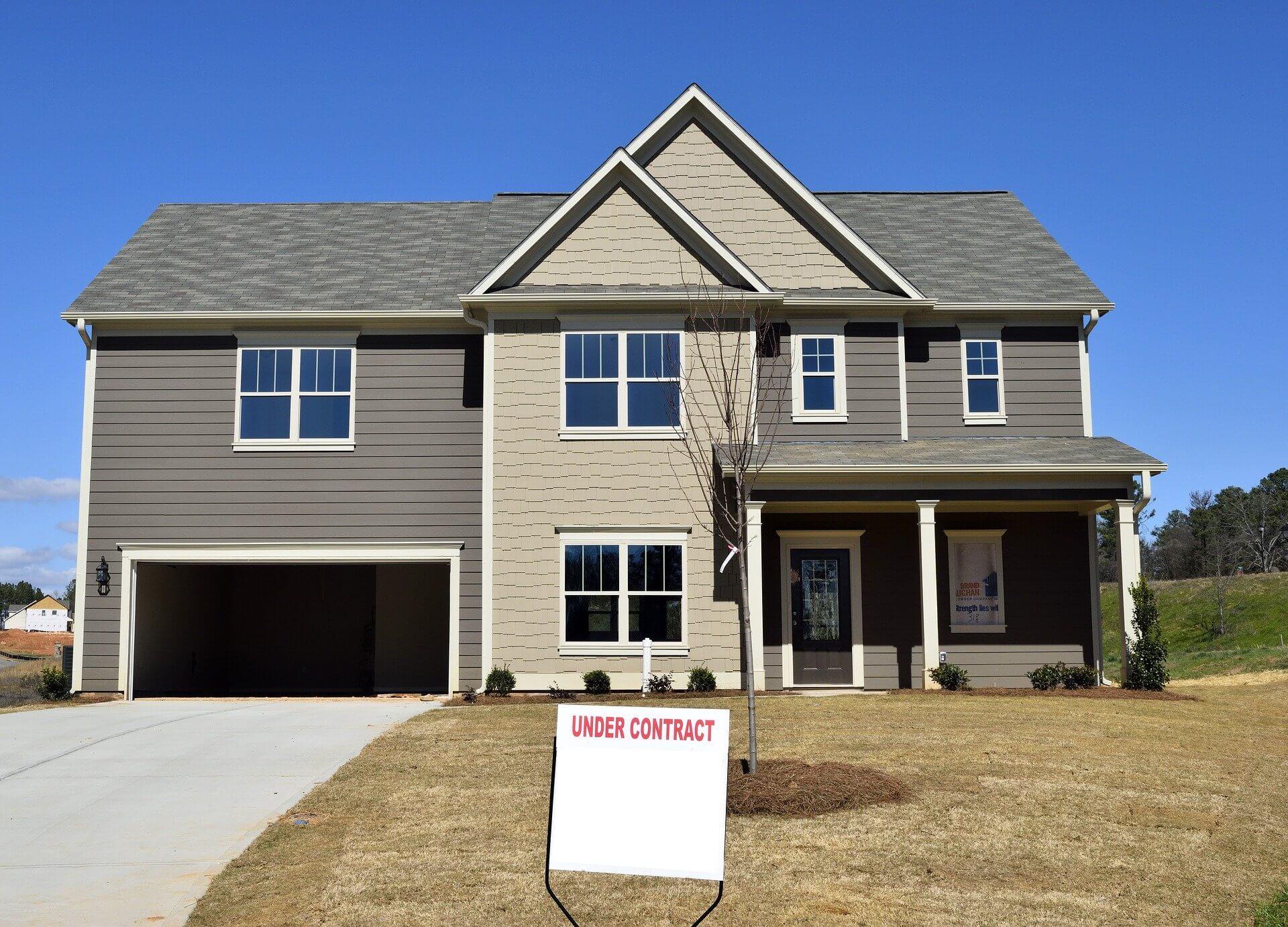 Как да продам имот