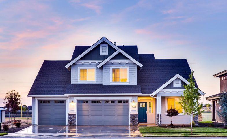 Недвижимият имот може да надживее всяка криза
