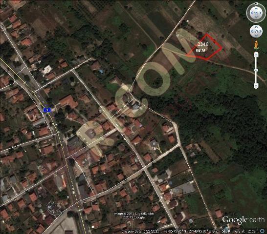 парцел в с. Приселци с площ 2346кв.м - 1 - Ricom Bulgaria