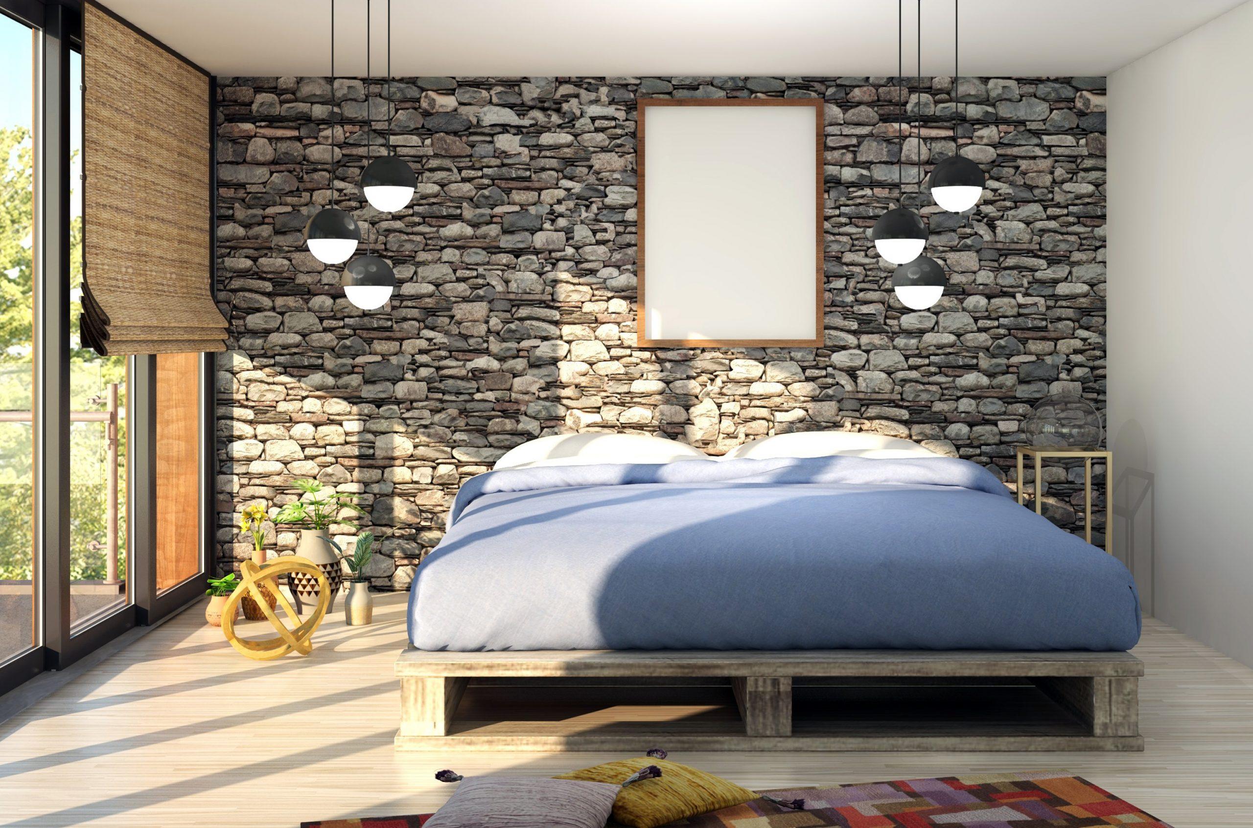 Кой цвят да изберем за спалнята, за да имаме пълноценен сън?