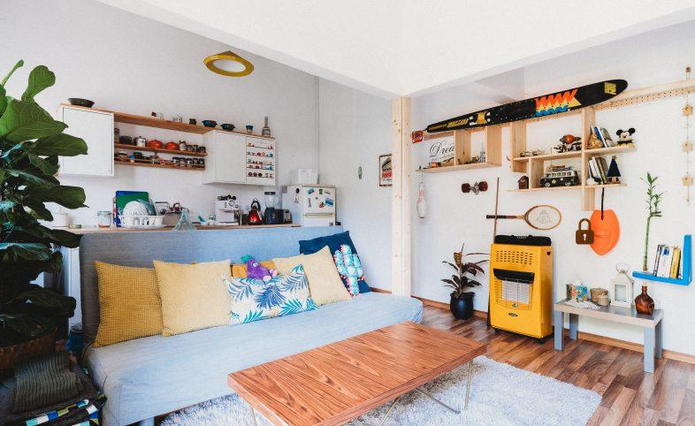 ТОП решения и практични идеи за малки жилища