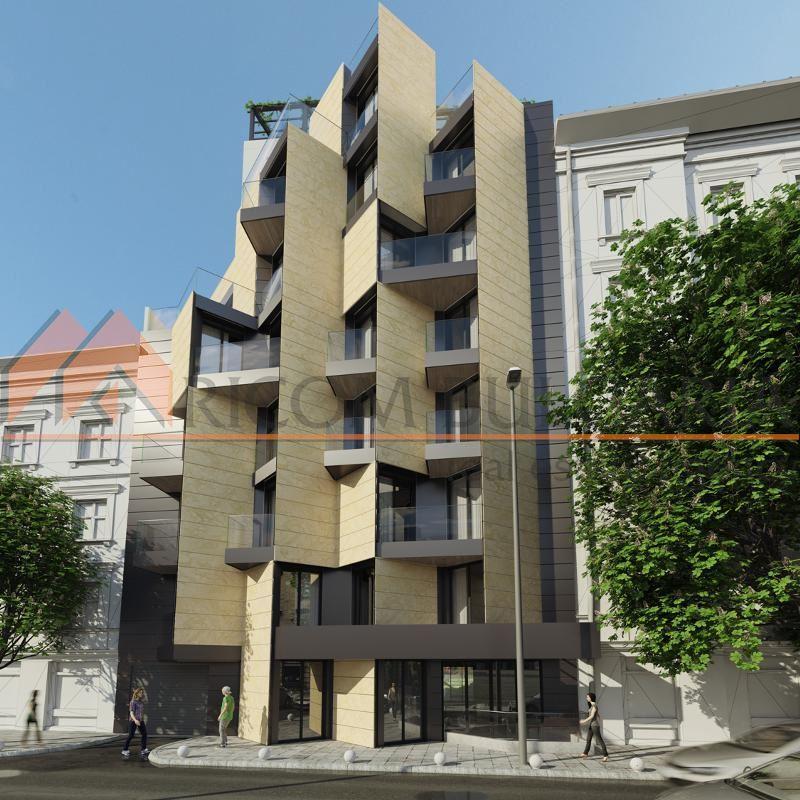 Многостаен апартамент в малка жилищна сграда от изключително висок клас! - 1 - Ricom Bulgaria
